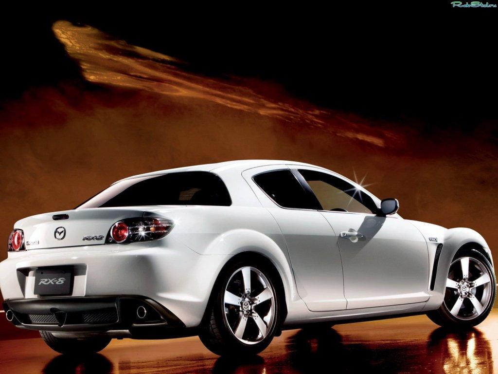 Mazda RX8 фото.  Фотогра…