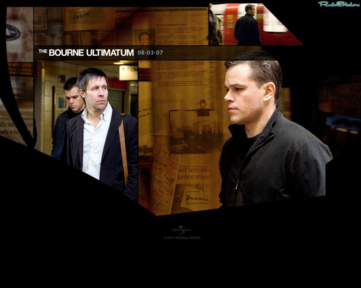 Bourne ultimatum movie free online